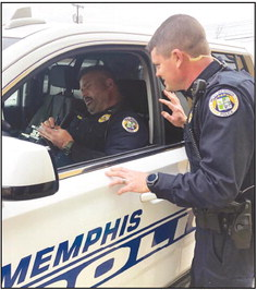 Inside the WMPD: Officers on Patrol