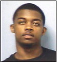Arrest made in Marion armed robbery