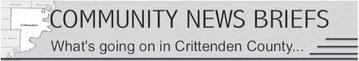 COMMUNITY NEWS BRIEFS