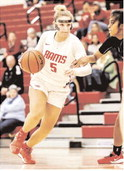 Lady Red Wolves sign standout JUCO transfer