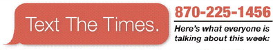 Text The Times.