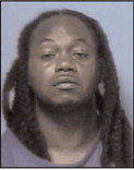 Long list of charges for Memphis man