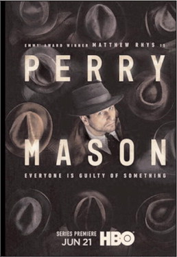 'Perry Mason' revival off to solid start