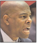 David Patrick named Arkansas Associate Head Coach