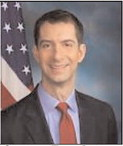 Cotton Bill to support semiconductor manufacturing in U.S.