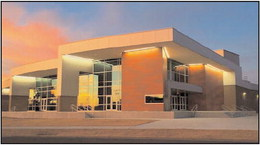 Marion Performing Arts Center to serve as Early Voting hub