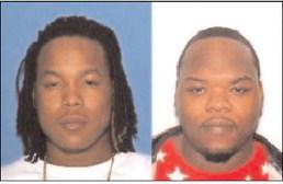 Pair sentenced in 2019 West Memphis nightclub shootings